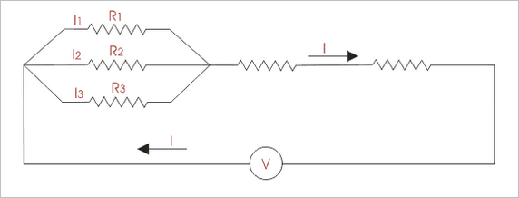 Electrical Dc Series And Parallel Circuit