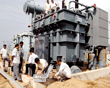 Transformer Testing | Type Tests and Routine Tests of Transformer