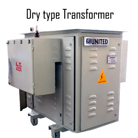 Dry Type Transformer | Electrical4U