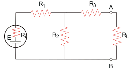 Norton Theorem | Norton Equivalent Current and Resistance
