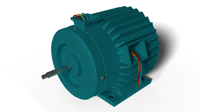 The types of induction motor depend upon the input supply. The single phase induction motor and three phase induction motor. Single phase induction motor ...