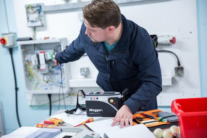 Learn the Right Skills with Electrical Training