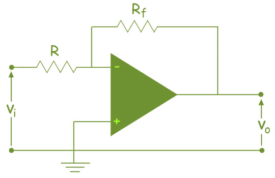 Integrator or Op Amp Integrator