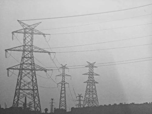 Transmission Line in Power System