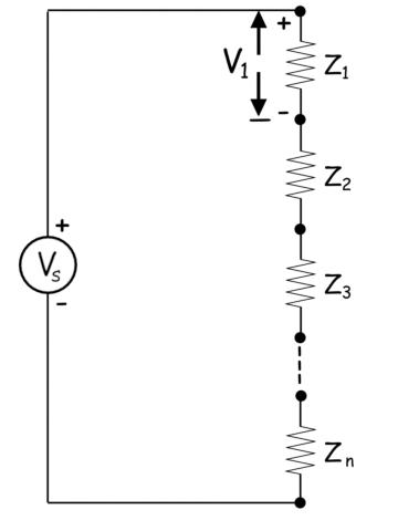 Voltage Division Rule