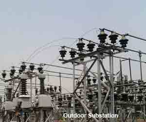 Electrical Power Substation Engineering And Layout