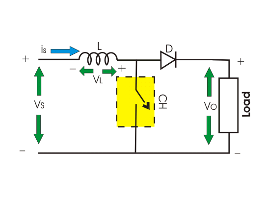 buck converter circuit schematic with Chopper Dc To Dc Converter on 240510 Diy Good Class D  lifier 32 together with Living Room Wiring Diagram besides An Attiny Boost Converter further YaBB in addition 938.