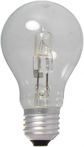 Tungsten Halogen Lamps