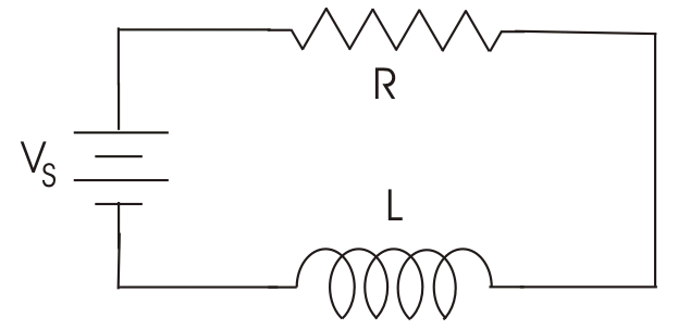 rl circuit transfer function time constant rl circuit as