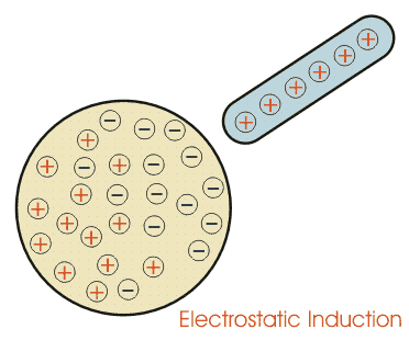 Electrostatic Induction