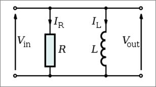 RL Parallel Circuit