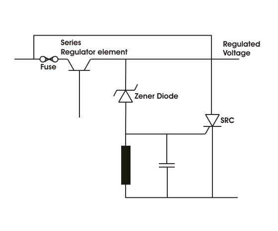 Zener Diode   Symbol and Application as Voltage RegulatorZener Diode Voltage Regulator