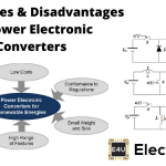 Advantages and Disadvantages of Power Electronic Converters