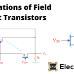 Applications of Field Effect Transistor