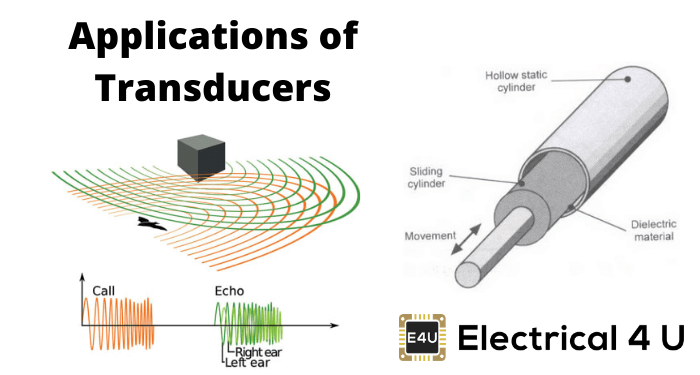 Applications Of Transducers