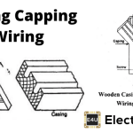 Casing Capping Wiring