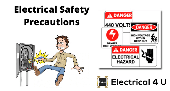 Electrical Safety Precautions