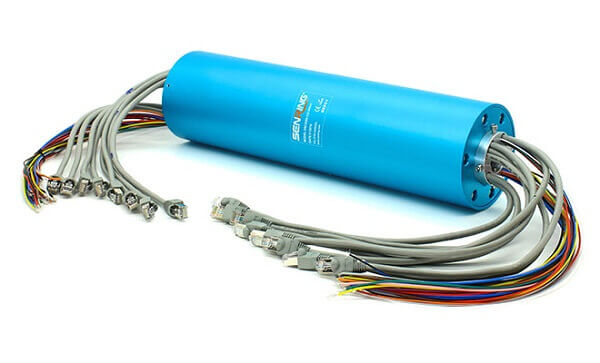 Ethernet Slip Ring