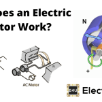 Working of Electric Motor
