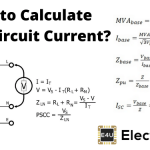 How to Calculate Short Circuit Current of Circuit Breaker