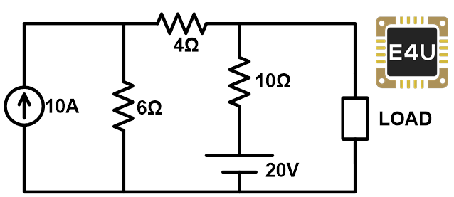 norton equivalent resistance