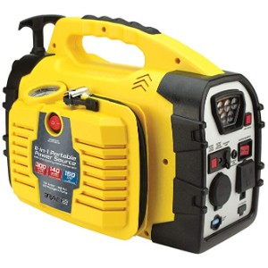 Rally 8 in 1 Portable Generator