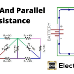 Resistances in Series and Resistances in Parallel
