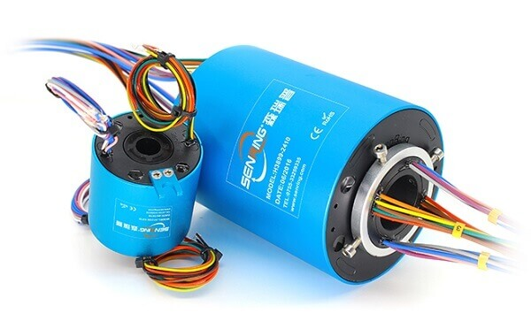 Through Hole Slip Rings