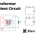 Equivalent Circuit of Transformer referred to Primary and Secondary