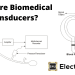 Biomedical Transducers Types of Biomedical Transducers