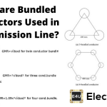 Bundled Conductors Used in Transmission Line