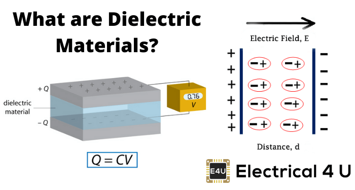 What Are Dielectric Materials