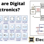 Digital Electronics: Basics & Definition
