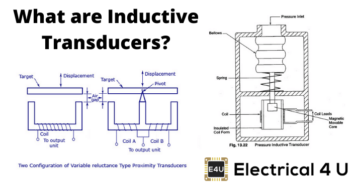 What Are Inductive Transducers