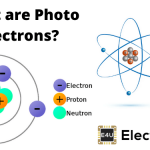 Photo Electrons