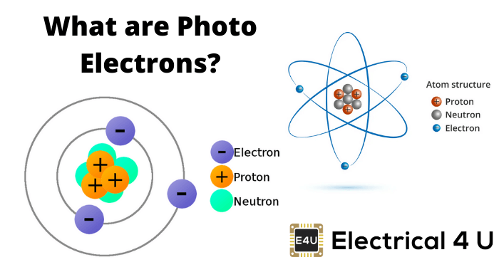 What Are Photo Electrons