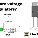 Voltage Regulators: Linear, Shunt, and Zener Diode