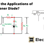 Applications of Zener Diode
