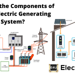 Components of a Solar Electric Generating System