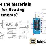 Materials Used for Heating Elements