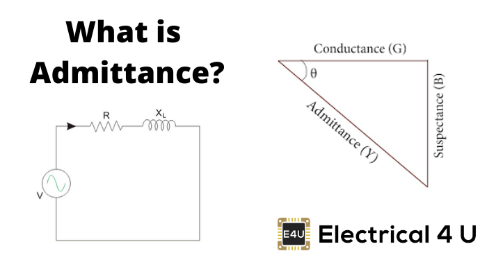 Admittance: What is it? (Formula & Admittance vs Impedance)