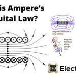 Ampere's Circuital Law: What is it?