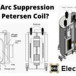 Arc Suppression Coil or Petersen Coil