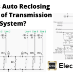 Auto Reclosing Scheme of Transmission System
