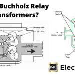 Buchholz Relay in Transformers | Buchholz Relay Operation and Principle