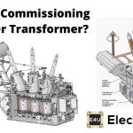 Commissioning of Power Transformer