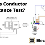Conductor Resistance Test of Electrical Power Cables