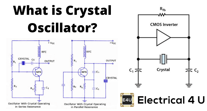 What Is Crystal Oscillator