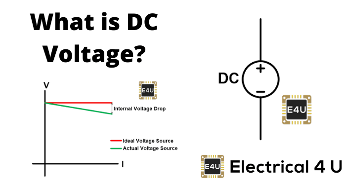 what is dc voltage (3)