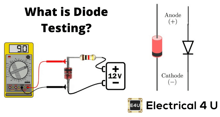 What Is Diode Testing